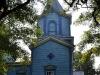 Свято-Введенская церковь. Южный фасад