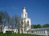 Свято-Юрьев монастырь. Колокольня, 1841 год