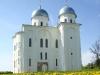 Свято-Юрьев монастырь. Георгиевский собор, XII век