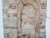 Свято-Юрьев монастырь. Фрагмент кладки Георгиевского собора