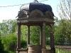 Свято-Юрьев монастырь. Киворий, 1843 год