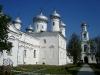 Свято-Юрьев монастырь. Спасский собор, 1823 год