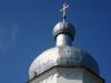 Свято-Юрьев монастырь. Юго-Западная привратная башня