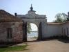Свято-Юрьев монастырь. Выход к реке Волхов