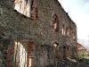 Усадьба Альбрехтов. Конюшня 1860 года