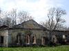 Усадьба Альбрехтов. Конюшня 1885 года