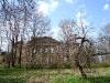 Усадьба Альбрехтов. Старый сад