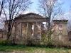 Усадьба Альбрехтов. Вид из сада