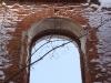 Усадьба Гостилицы. Окно второго этажа