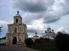 Варлаамо-Хутынский монастырь. Колокольня