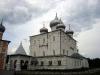 Варлаамо-Хутынский монастырь. Спасо-Преображенский собор