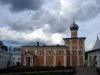 Варлаамо-Хутынский монастырь. Церковь Варлаама Хутынского