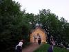 Варлаамо-Хутынский монастырь. Часовня на горке Варлаамо-Хутынского