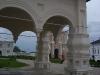 Варлаамо-Хутынский монастырь. Крыльцо Спасо-Преображенского собора