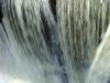 Водохранилище на реке Сума. Сброс воды
