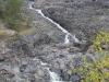 Водопад Гирвас общий вид