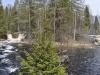 thumbs vodopad na reke tohmajoki 03 Водопад на реке Тохмайоки