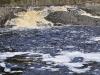 Водопад на реке Тохмайоки
