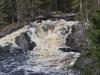 thumbs vodopad na reke tohmajoki 12 Водопад на реке Тохмайоки
