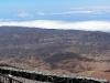 Вулкан Тейде. Панорама с вершины