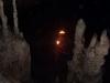 Ялтинская яйла. В пещере