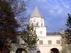Ярославово Дворище. Воротная башня Гостиного двора XVII век