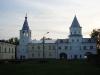 Ярославово Дворище. Гостиный двор XVII век