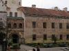 Замок Частоловице. Фрески