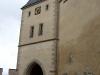 Замок Карлштейн. Часовая башня