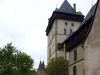 Замок Карлштейн. Большая башня