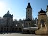 Замок в Красичине