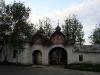 Знаменский собор. Врата храма