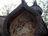 Знаменский собор. Фрески на вратах