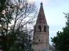 Знаменский собор. Колокольня