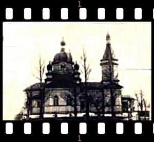 staryj hram 300x276 Храм Архистратига Михаила